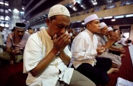Salat Tarawih di Istiqlal Lebih Singkat, Ini Kata Imam Besar