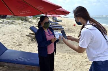 SISTEM PEMBAYARAN NIRSENTUH : BPD Bali Perluas Layanan QRIS