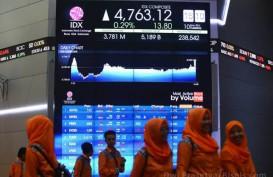 INSTRUMEN INVESTASI  : Tantangan Besar Pasar Modal Syariah