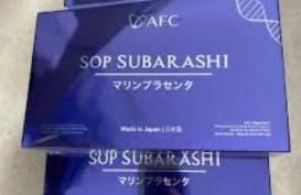 Sop Subarashi Raih Penghargaan Monde Selection