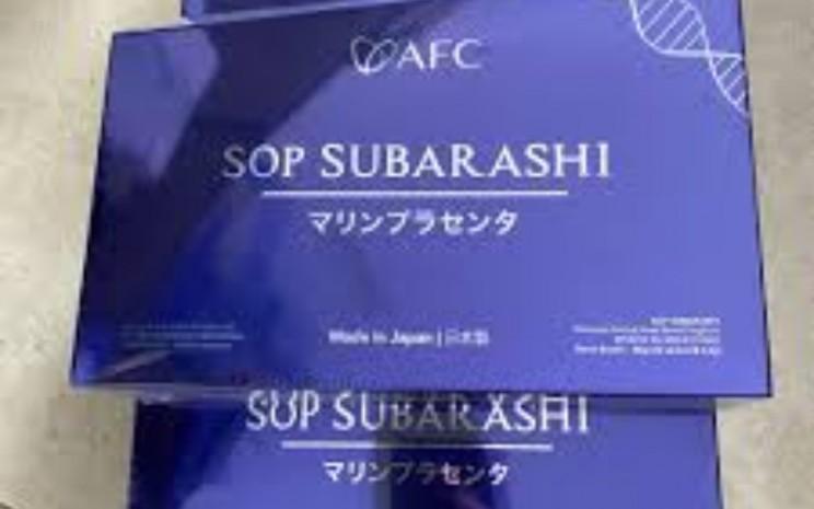 kualitas SOP Subarashi telah dievaluasi oleh panel ahli independen dan terkenal berdasarkan metodologi dan kriteria yang sangat tepat. - Lazada
