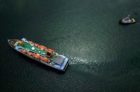 Kapal Pelni Bakal Singgahi 76 Pelabuhan saat Ramadan