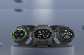 OASE Bersiap Luncurkan Smartwatch Terbaru Akhir April…