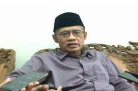 Dukung Larangan Mudik, Ini Pesan Ketum PP Muhammadiyah