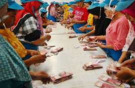 Pembayaran THR di Kota Malang Segera Dibahas Tripartit