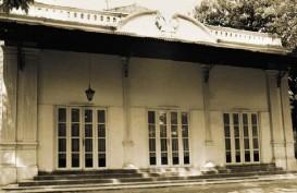 Pemprov DKI Upayakan Penetapan Cagar Budaya Rumah Achmad Soebardjo
