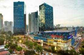 Pakuwon Jati (PWON) Targetkan Marketing Sales Rp1,4…