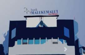 Bank Maluku Malut Pangkas Suku Bunga Dasar Kredit di Semua Segmen