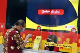 Indosat (ISAT) Siap Lunasi Obligasi Jatuh Tempo Rp630…