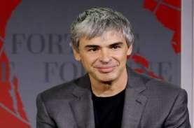 Larry Page dan Sergey Brin Masuk Daftar 8 Centibillionaires…