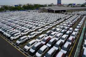 Kuartal I/2021, Kinerja Daihatsu Tidak Didominasi…