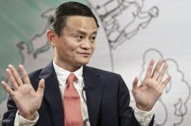 Kekayaan Jack Ma Melonjak Rp29,2 Triliun Setelah Alibaba…