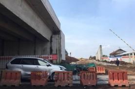 Warga Jatinangor Keluhkan Dampak Proyek Tol Cisumdawu