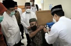 Fatwa MUI : Vaksinasi dan Swab Test Tidak Membatalkan Puasa