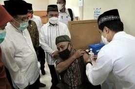 Fatwa MUI : Vaksinasi dan Swab Test Tidak Membatalkan…
