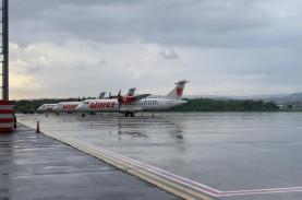 Bandara Ahmad Yani Siap Awasi Pemudik