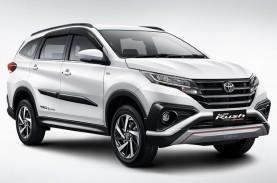 Era Diskon PPnBm, Toyota Avanza Bukan Mobil Terlaris