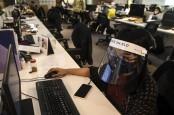 Langgar Prokes, 186 Perkantoran & Perusahaan di DKI Kena Sanksi Teguran