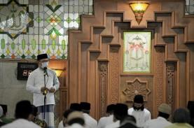 Ridwan Kamil Masih Perbolehkan Program Takjil Gratis…