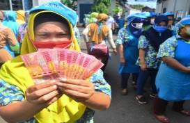 Dilema Pembayaran THR di Jakarta