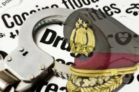 Sampai April 2021, 536 Anggota Polri Terlibat Pelanggaran…