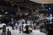 10 Merek Mobil Terlaris Kuartal I/2021, Mitsubishi Bayangi Honda