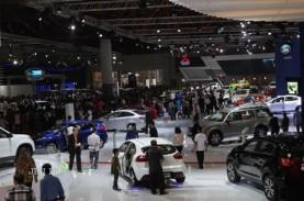 10 Merek Mobil Terlaris Kuartal I/2021, Mitsubishi…