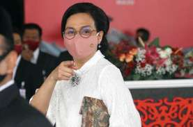 Ini Strategi Sri Mulyani Tangkal Korupsi di Kementerian…