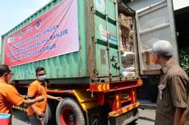 Pemprov Jateng Kirimkan Relawan dan Bantuan Logistik…