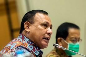 KPK Ingatkan Gubernur Misi Negara Cegah Korupsi
