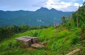 Ratusan Mualaf di Pegunungan Meratus Akan Dibina Yayasan Ini