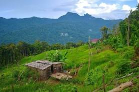 Ratusan Mualaf di Pegunungan Meratus Akan Dibina Yayasan…