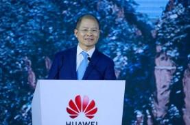 Huawei Fokus Kembangkan Teknologi 5.5G