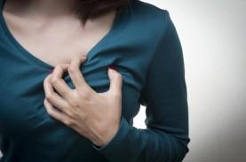 Tips Berpuasa Ramadan untuk Penderita Gagal Jantung