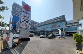 Suzuki Gulirkan Promo Ramadan Sepanjang April 2021
