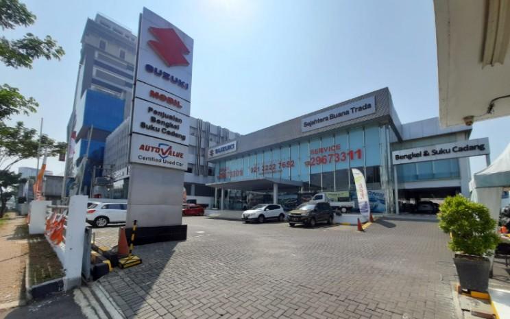 Suzuki Auto Value.  - Bisnis.com/Dion