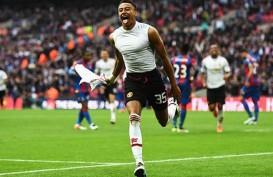 Brilian Bersama West Ham, Nasib Lingard Kini Berubah Drastis