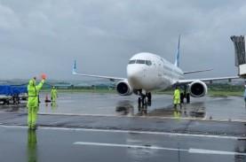 Adu Kuat Garuda Indonesia (GIAA) & AirAsia (CMPP)…