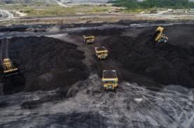 Kuota Produksi Batu Bara untuk Ekspor Ditambah, Ini…