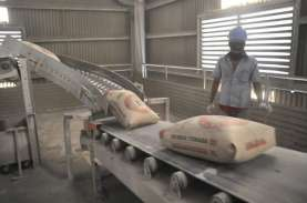 Pabrikan Semen Berharap Konstruksi IKN Baru Segera…