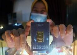 BSN Tetapkan SNI 8880:2020 Untuk Jamin Kualitas Barang Emas