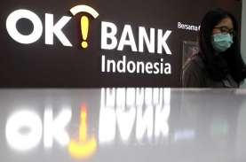 Bank Oke (DNAR) Mau RUPST 5 Mei, Bahas Rights Issue…