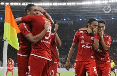 Perjalanan PSM, Persija, Persib, dan PSS ke Semifinal Piala Menpora