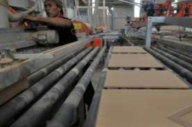 PGAS, Industri Keramik Jatim Belum Merasakan Tarif…