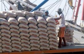 Produksi Semen Tumbuh, Utilisasi Belum Bisa Kembali ke Prapandemi