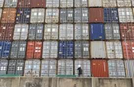 Ekspor China Melesat, Impor Tertinggi dalam Empat Tahun