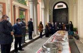 KBRI Roma Gelar Kegiatan Virtual Ramadan di Masa Pandemi, Apa Saja?