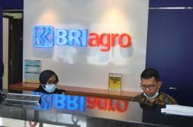 Direktur BRI Agro Borong Saham AGRO 4,5 Juta Lembar