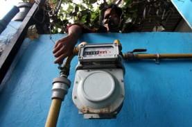 PGN (PGAS) Tampik Isu Tebang Pilih Salurkan Gas Murah…