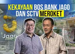 Deretan Taipan Indonesia Yang Masuk Forbes Billionaires 2021
